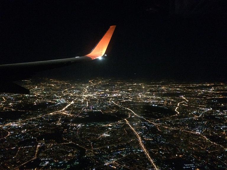 Фотообзор аэропорта Берлин Шёнефельд