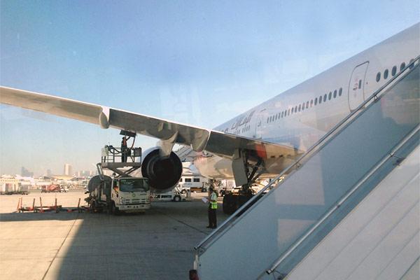 Москва - Маврикий с Emirates