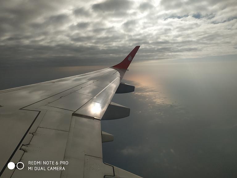 Баку (GYD) - Астрахань (ASF) с Buta Airways