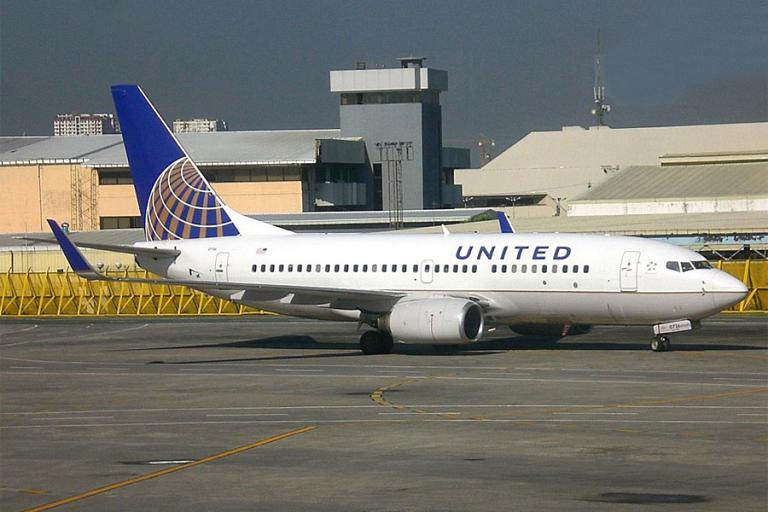 Фотообзор полета на самолете Boeing 737-700