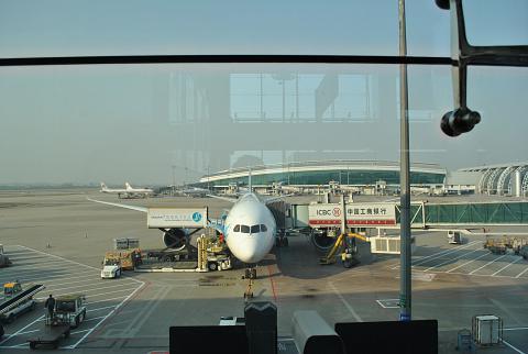 Фотообзор авиакомпании Китайские Южные авиалинии (China Southern Airlines)