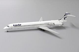 Модель самолета McDonnell Douglas MD-80