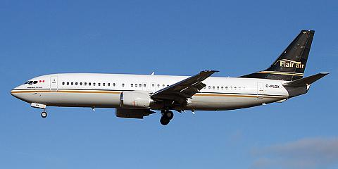Flair Airlines. Airline code, web site, phone, reviews and opinions.
