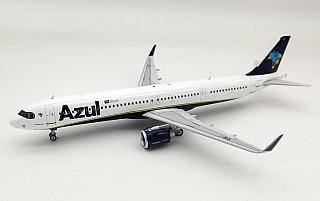 Модель самолета Airbus A321neo