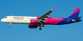 Wizz Air - представительство авиакомпании в Москве