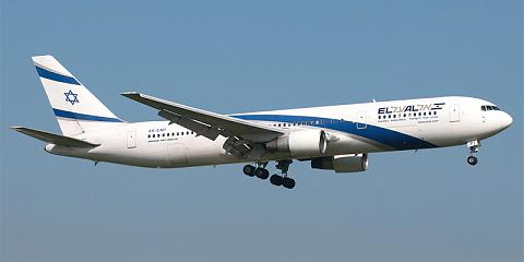 Boeing 767-300 - commercial aircraft. Pictures, specifications, reviews.