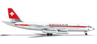 Модель самолета Convair CV-990