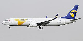 MIAT – Mongolian Airlines  - представительство авиакомпании в Москве