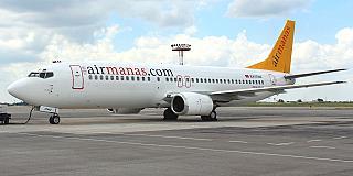 Air Manas - представительство авиакомпании в Москве