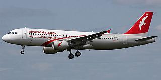 Air Arabia - представительство авиакомпании в Москве