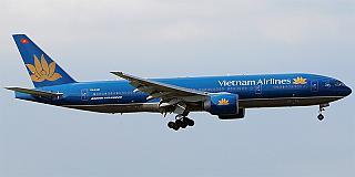 Vietnam Airlines - представительство авиакомпании в Москве