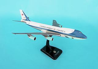 Модель самолета Boeing 747-200