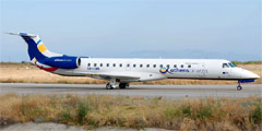 Athens Airways. Airline code, web site, phone, reviews and opinions.