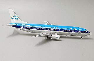 Модель самолета Boeing 737-400