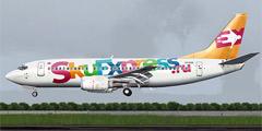 Авиакомпания Sky Express (Скай Экспресс)