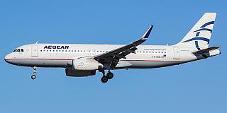 Aegean Airlines - представительство авиакомпании в Москве
