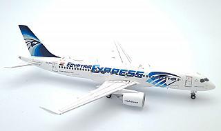 Модель самолета Airbus A220-300