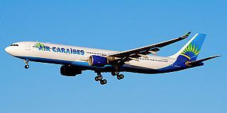 Air Caraibes - представительство авиакомпании в Москве