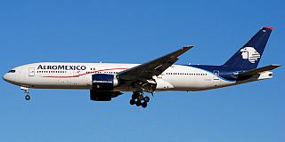 Aeromexico  - представительство авиакомпании в Москве