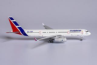 Модель самолета Туполев Ту-204-100Е