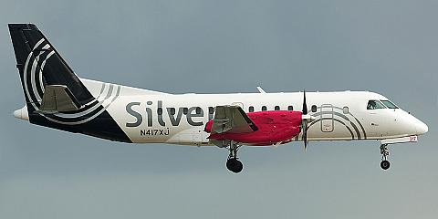 Silver Airways. Airline code, web site, phone, reviews and opinions.