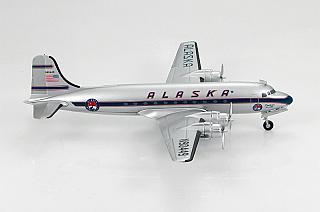 Модель самолета Douglas DC-4