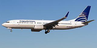 Copa Airlines - представительство авиакомпании в Москве