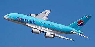 Korean Air - представительство авиакомпании в Москве