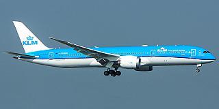 KLM - представительство авиакомпании в Москве