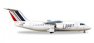 Модель самолета BAe Avro RJ