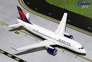 Модель самолета Bombardier CS100