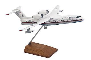 Модель самолета Бериев Бе-200