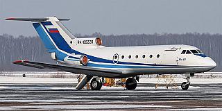 Баркол - авиакомпания Москвы