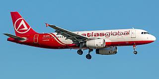 Atlasglobal - представительство авиакомпании в Москве