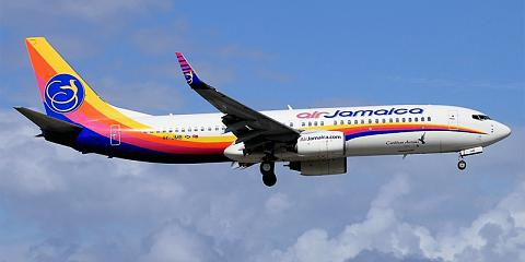 Air Jamaica Airline Code Web Site Phone Reviews And