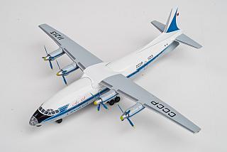 Модель самолета Антонов Ан-10A