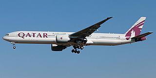 Qatar Airways - представительство авиакомпании в Москве