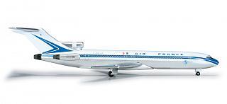 Модель самолета Boeing 727-200