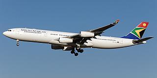 South African Airways - представительство авиакомпании в Москве