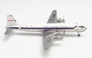 Модель самолета Douglas DC-6B