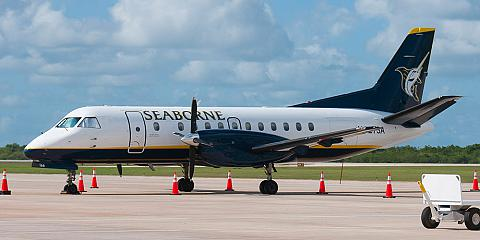 Seaborne Airlines. Airline code, web site, phone, reviews and opinions.