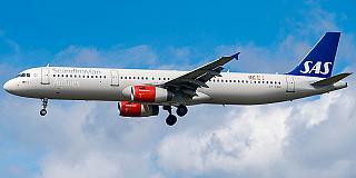 SAS - представительство авиакомпании в Москве
