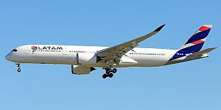 LATAM Brasil - представительство авиакомпании в Москве