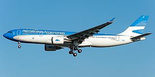 Aerolineas Argentinas - представительство авиакомпании в Москве