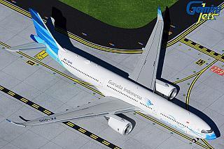 Модель самолета Airbus A330-900neo