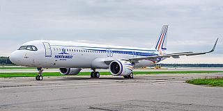 Северо-Запад - авиакомпания Москвы