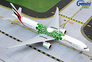 Модель самолета Boeing 777-300ER