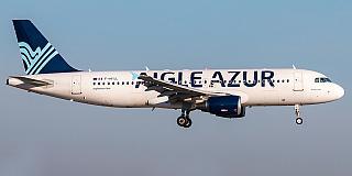 Aigle Azur - представительство авиакомпании в Москве