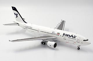 Модель самолета Airbus A300