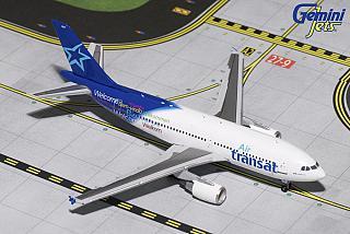 Модель самолета Airbus A310-300